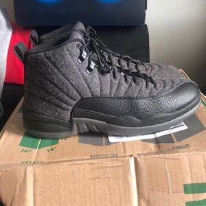 Air Jordan Retro Wool 12s